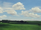 30-40 cm 2011 oil on canvas