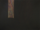 Banner 120-160 cm 1996 oil on canvas